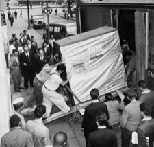 5MB harddisk in 1956